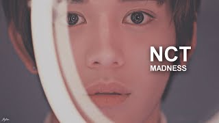 Nct | Madness {fmv}