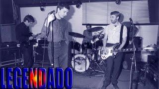 Joy Division - Autosuggestion (Legendado)