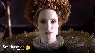 Elizabeth I of England - Love Affair with Robert Dudley