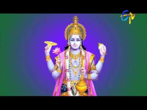 Srimadbhagavatam--24th-April-2016-శ్రీ-మద్భాగవతము