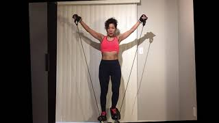 20min Mini Stepper Workout