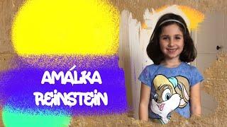 12. Amalie Reinstein - 3. kolo castingu!