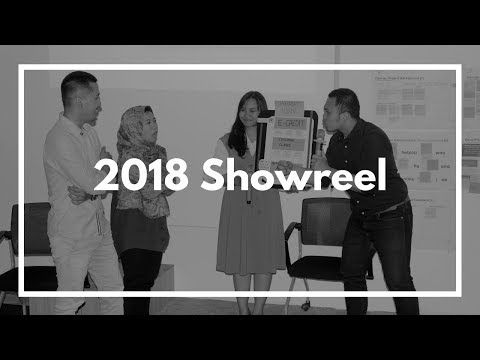 Innovesia Showreel 2018