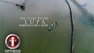 I-Witness: 'Ang Islang Walang Lupa,' dokumentaryo ni Howie Severino (full episode)