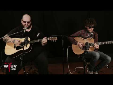 John Moreland Old Wounds Live At Wfuv Chords