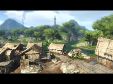 Видео № 0 из игры Far Cry 4 + Far Cry 3 [PS3]