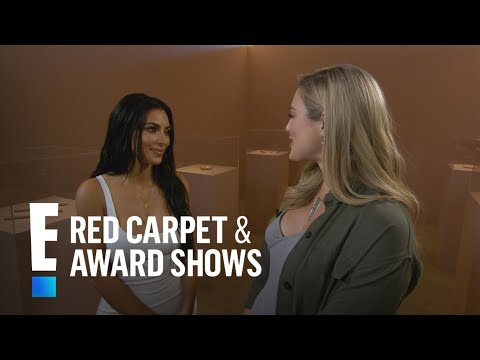How Kim Kardashian's Makeup Line Is Different Than Kylie's   E! Live from the Red Carpet