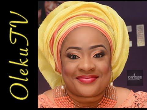 AYEMI | Latest 2016 Yoruba Movie Starring Foluke Daramola | Mercy Aigbe