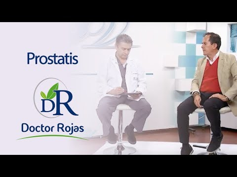 Prostatitis dagadt
