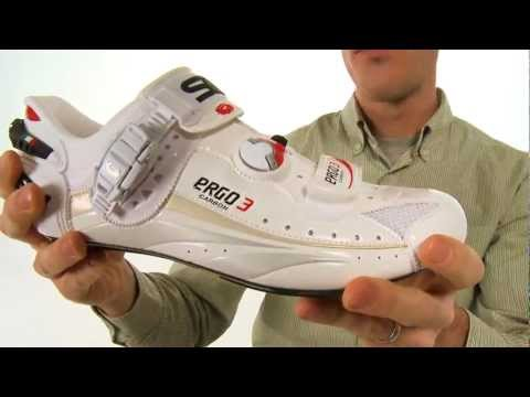 Sidi Ergo 3 Vent Carbon Road Shoes Review