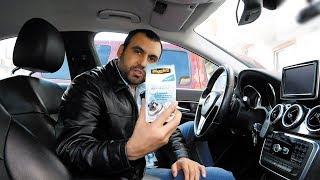 Best freaking car air freshener penetrates whole car MEGUIAR