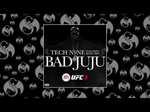 Tech N9ne – Bad Juju Ft King Iso