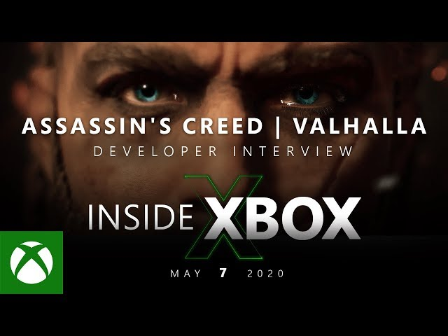 assassins creed valhalla gameplay trailer song