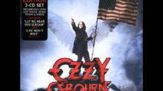 Ozzy Osbourne - Jump the Moon (2010)