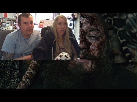 Vikings Season 402 Episode 5 Reaction of British Viewers