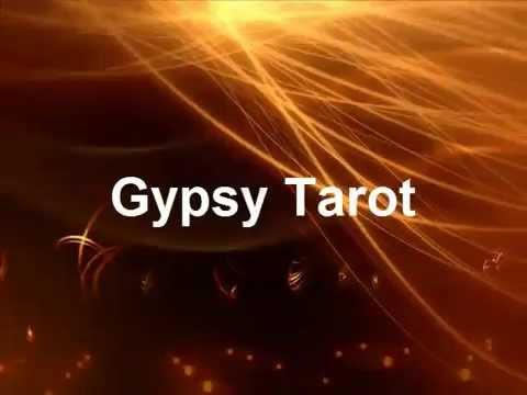 Video of Gypsy Tarot