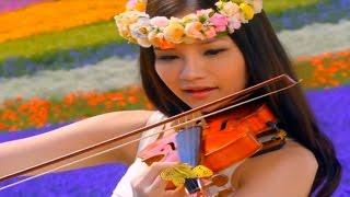 Красивое романтическое видео о любви. Beautiful romantic video HD. Romantic violin instrumental