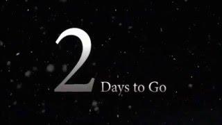 2 Days to go