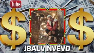 Gambar cover HOW MUCH MONEY DOES JBALVINVEVO MAKE ON YOUTUBE 2017 {YOUTUBE EARNINGS}