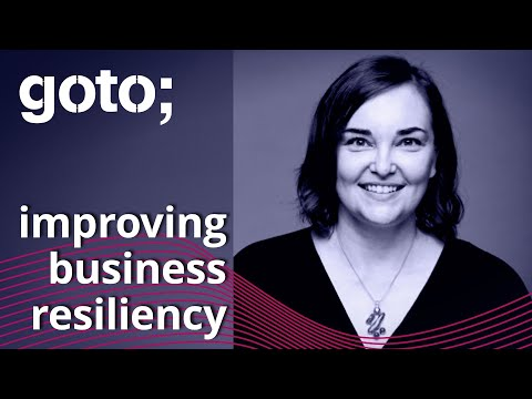 Image thumbnail for talk Improving Business Resiliency with Chaos Engineering