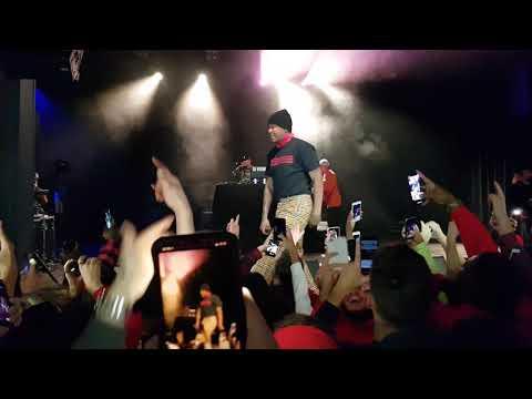 YG - Suu Whoop live @Vooruit