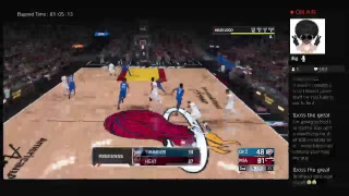 MOST UNDERRATED 2K PLAYER!!!!!!| NBA 2K18 MyCareer Mode