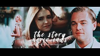 ► Multicouples | The Story Never Ends
