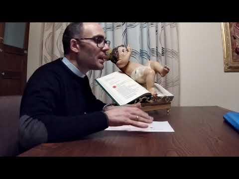 Il videomessaggio del Parroco #DonAdriano in occasione delle festività natalizie