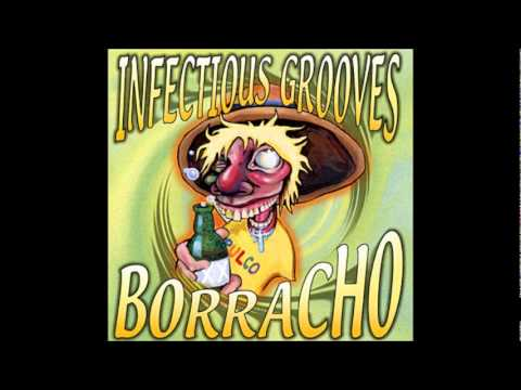 Leave Me Alone — Infectious Grooves | Last fm