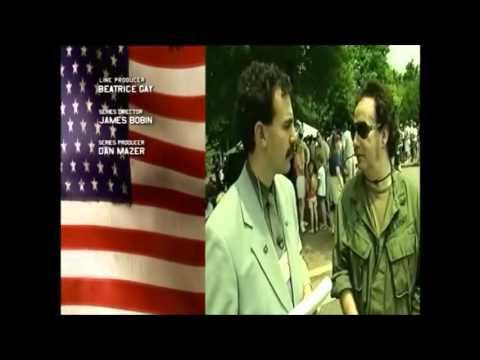Da Ali G Show - Borat: American Customs