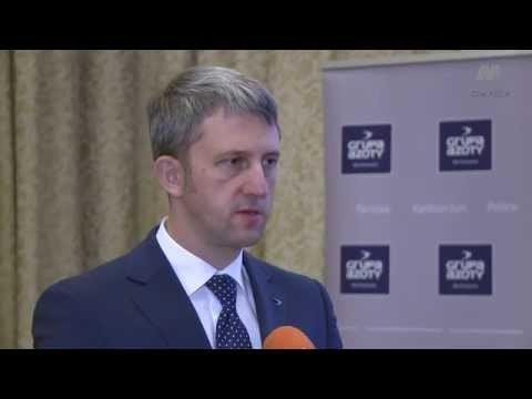 Komentarz Andrzeja Skolmowskiego, Wiceprezesa Grupy Azoty S.A do wyników za IIIQ 2015 - zdjęcie