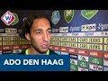 ADO-uitblinker El Khayati: 'Ik heb me elke week gemeten met Tadic en Ziyech' - OMROEP WEST SPORT