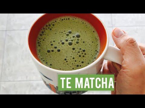 TODO SOBRE EL TE VERDE MATCHA Y SUS BENEFICIOS 🍃/ ANUTRICIONAL TV