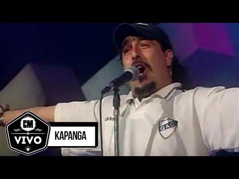 Kapanga video CM Vivo 1999 - Show Completo