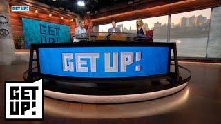 Mike Greenberg: Jets traded Teddy Bridgewater too soon   Get Up!   ESPN