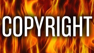 How To Deal With Copyrighted Music (My Way)
