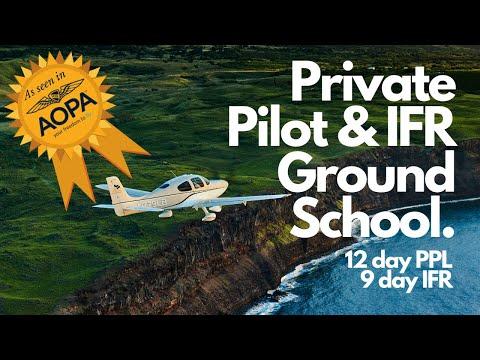 Online Ground School FREE - YouTube