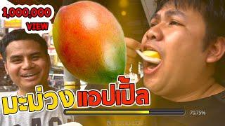 ตามล่าหาสุดยอดมะม่วง มะม่วงไหนอร่อยที่สุด