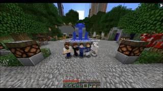 The Stolen Anvil Finale (Minecraft SMP)