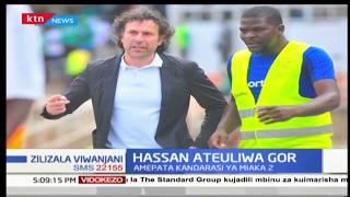 Gor Mahia yamteua Hassan Oktay kuchukua nafasi ya Kerr| #ZilizalaViwanajani