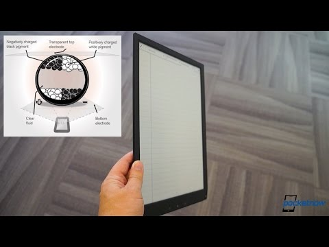 How E-Ink Works: The Technology Behind E-Paper Displays | Pocketnow