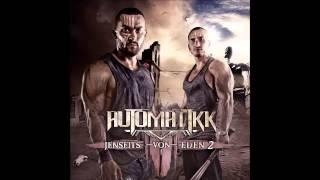 Automatikk - Jenseits von Eden 2 (Full Album)