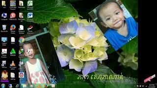 how to set up khmer unicode on window 7 - Kênh video giải trí dành