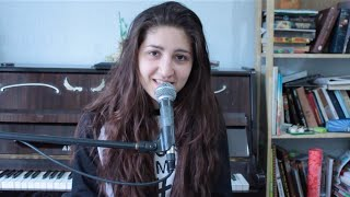 5 Seconds of Summer - Green Light (cover by Ericka Janes)