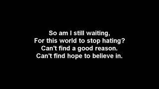 Sum 41 - Still Waiting (Lyric) 'MP3'
