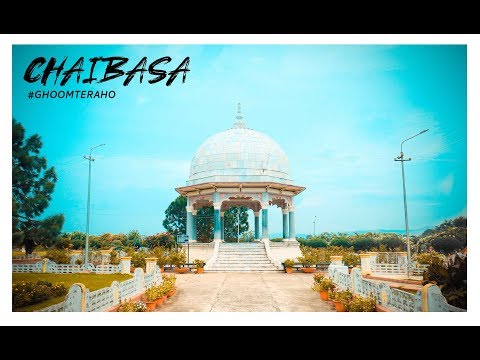 || CHAIBASA HYPERLAPSE || NEW VIDEO 2019 || T.C.J PICTURES ||
