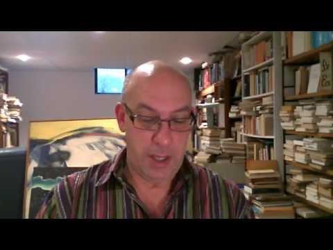 Vidéo de Jean-Louis Cianni