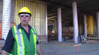 Singhmar Construction walk through tour