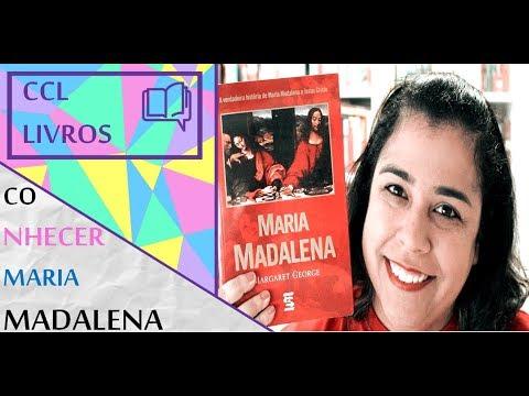 A história de Maria Madalena | CCL Livros 020