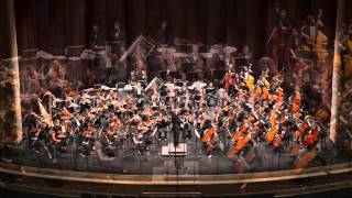 KHACHATURIAN Masquerade Suite - UNC Symphony Orchestra - November 2015